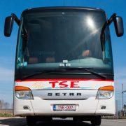 TSE Setra 415 GT HD 46 Plätze