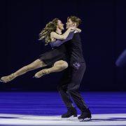 Holiday on Ice - Show PASSION Hamburg, Germany - 2015 Photo: Stage Entertainment/Morris Mac Matzen